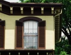 Деревянные окна: технические характеристики и особенности