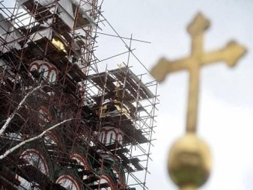 В Саранске построят еще один православный храм