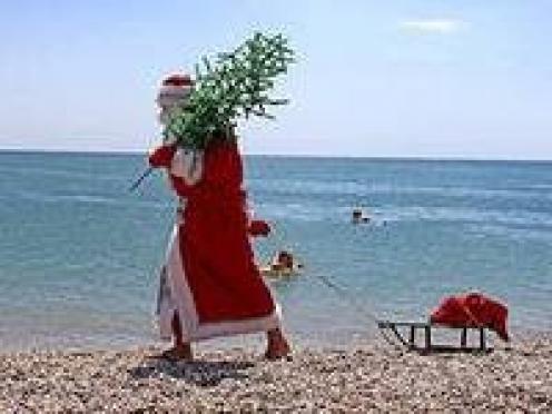 Власти Саранска уже начали готовиться  к зимним праздникам