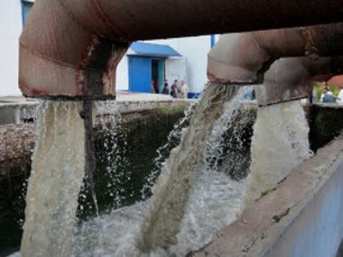 Саранск охватит новейшая система очистных сооружений