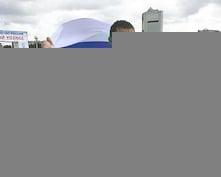 Мордовские ходоки триумфально выступили на чемпионате России