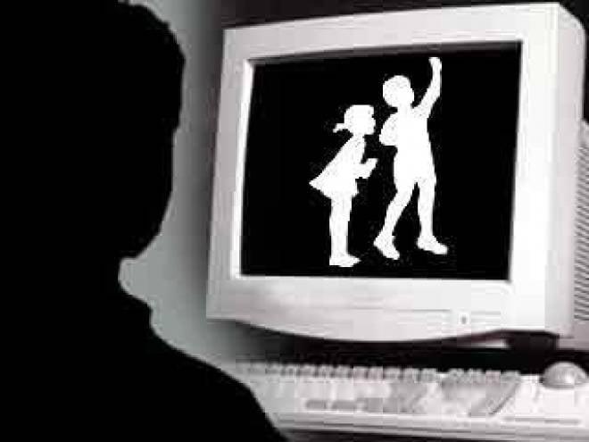 В Саранске студента обвиняют в распространении детской порнографии