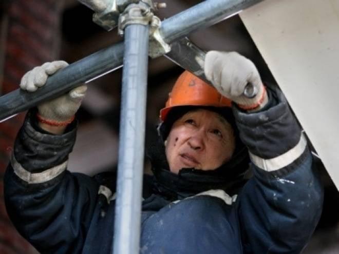 Строители из Северной Кореи - фавориты среди иностранной силы в Мордовии