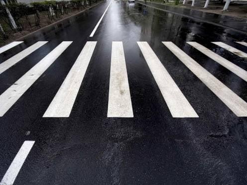В Саранске грядёт операция «Пешеходный переход»