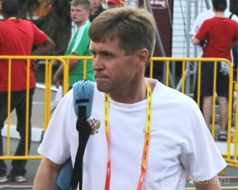 Выступление ходоков Мордовии на Олимпиаде сложилось драматически