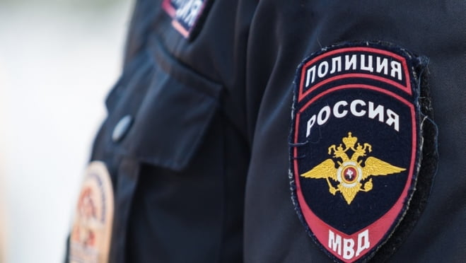 Вороватая жительница Мордовии была поймана инициативными полицейскими