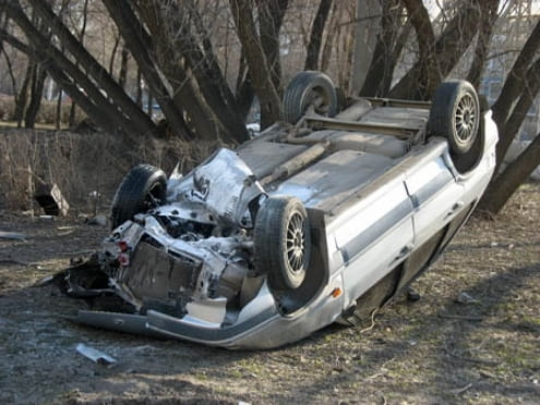 ДТП в Ковылкинском районе унесло жизнь двоих