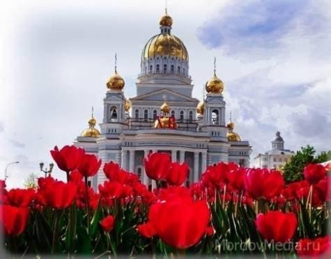 Сегодня последний день показать свою любовь к Саранску на «МордовМедиа»