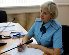 В МЧС Мордовии работает лучший психолог Приволжья