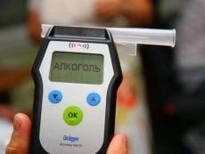 Водителей Мордовии ждут массовые проверки на опьянение