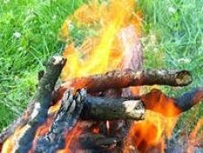 В Мордовии едва не сгорел подросток