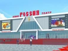 На открытие центра Депардье в Саранск съедутся звёзды отечественного кино