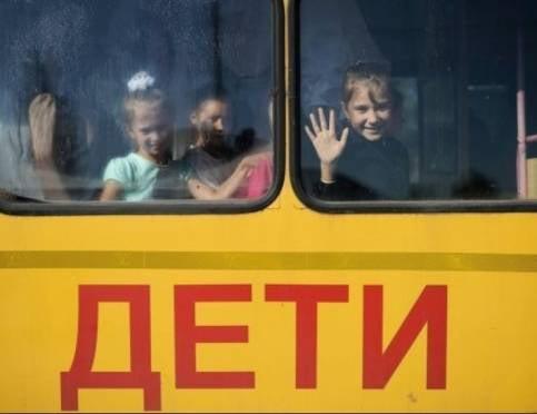 В Мордовии школьников возили на «запрещенных» автобусах