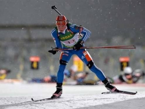 Всероссийские соревнования перенесли из Саранска в Ижевск