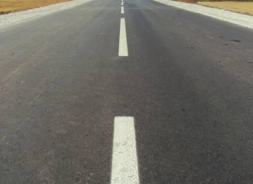 В Мордовии временно перекроют автодорогу регионального значения