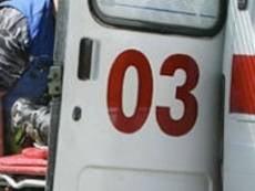 В Саранске в ДТП пострадала школьница