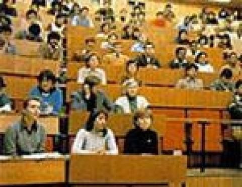 Абитуриенты из 36 субъектов России стали студентами университета Мордовии