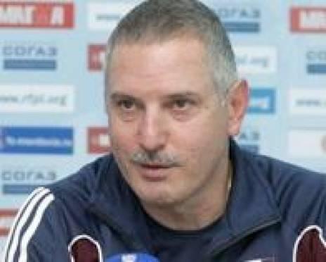 Главный тренер «Мордовии» Федор Щербаченко: «Играть в декабре придумал какой-то маразматик»