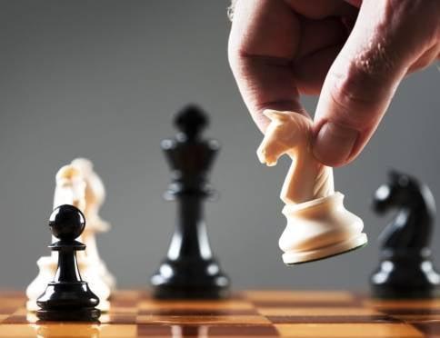 Мордовскому шахматисту немного не хватило для победы на Кубке России
