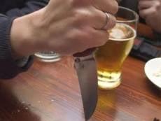 Парень из Саранска по пьянке зарезал знакомого