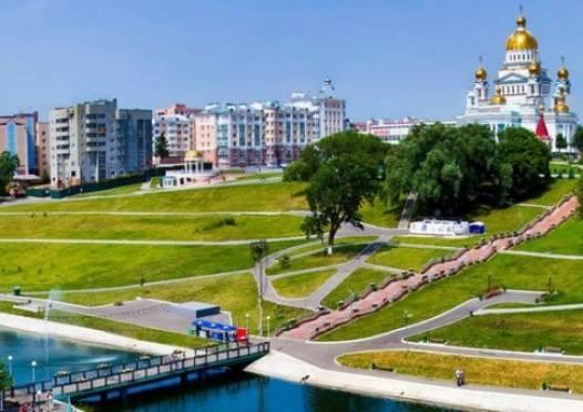 Эксперты оценили уровень привлекательности Саранска