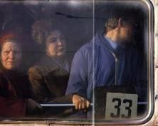 В Саранске пассажирка расшиблась в общественном транспорте