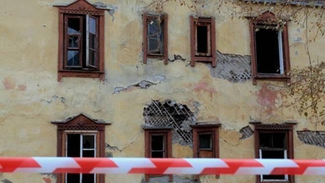 В Саранске обновят списки аварийных домов