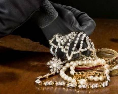 В Самаре осудили бандитов, ограбивших в Мордовии ювелирный магазин