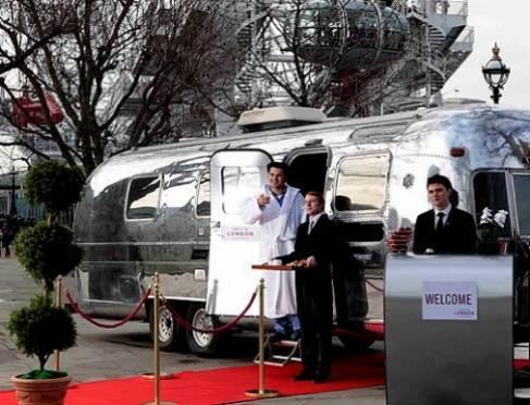 К ЧМ-2018 в Саранске могут появиться временные отели