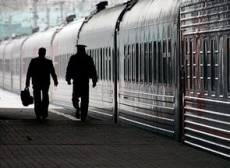 В Мордовии с поезда сняли мужчину под кайфом с брикетами гашиша