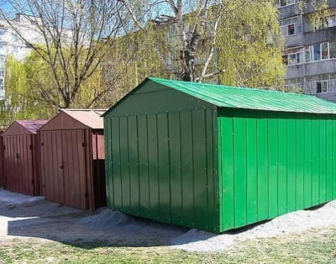 Администрация Саранска будет судиться с несговорчивыми владельцами гаражей