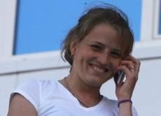 Спортсменка из Мордовии – победительница полумарафона в Аймонте