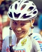 Представительница Мордовии поборется за медали чемпионата России по маунтинбайку