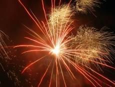 Новогодний фейерверк в Саранске прогремит раньше обычного