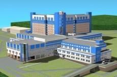 Глава Мордовии не принял оправдания строителей республиканской больницы