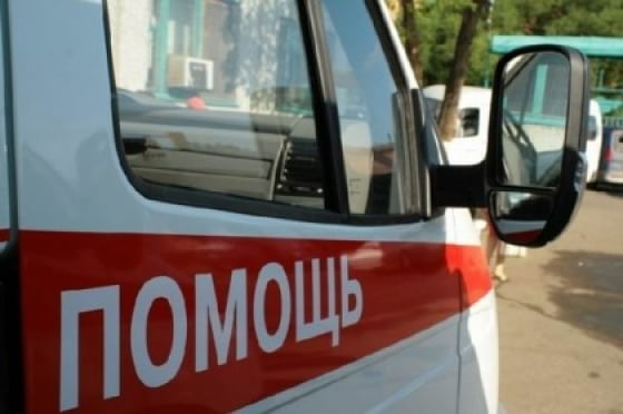 В Мордовии иномарка сбила внезапно выскочивших на дорогу школьников