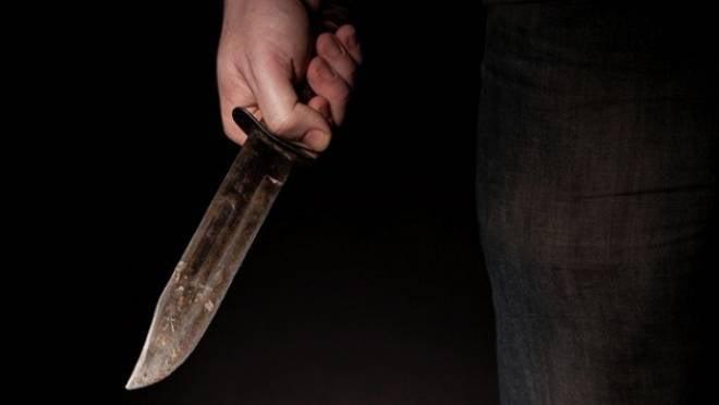 В Зубовой Поляне молодой мужчина зарезал собственную мачеху