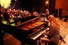 В Саранск приедут звезды джаза мирового уровня