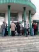 Выдача компенсаций по советским вкладам вызвала ажиотаж в отделениях Сбербанка в Мордовии