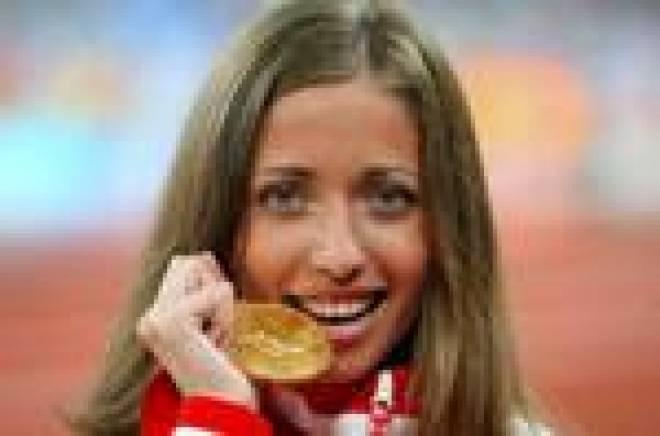Самая титулованная легкоатлетка Мордовии Ольга Каниськина уступила звание «Лучший спортсмен июля»