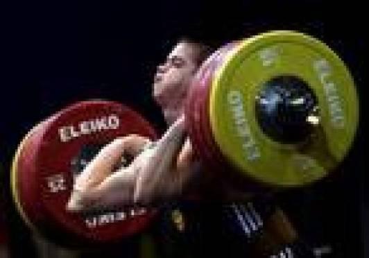 Тяжелоатлет из Мордовии на чемпионате мира в Анталье завоевал «серебро»