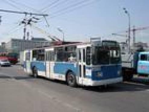 Следствие разыскивает свидетелей гибели школьницы под колесами троллейбуса в Саранске