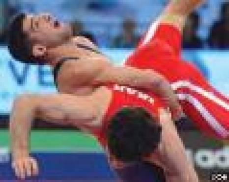 Спортсмен из Мордовии Алексей Мишин завоевал «бронзу» Чемпионата мира
