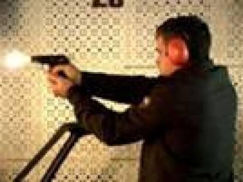 Милиционеры Мордовии – первые на Всероссийских соревнованиях по стрельбе