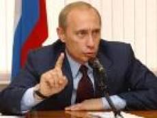 Владимир Путин сегодня прибывает в Мордовию для участия в Форуме сельских поселений