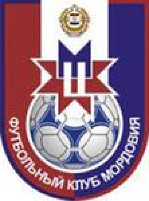 ФК «Мордовия» сыграл с «Балтикой» вничью
