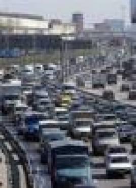 Более чем на 10 тысяч машин ежегодно увеличивается автопарк в Мордовии