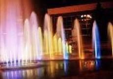 Уникальные фонтаны появятся в различных районах Саранска