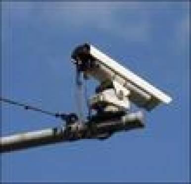 На дорогах Мордовии работают современные приборы видеофиксации