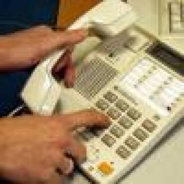 Пожаловаться на работу милиции Мордовии можно по телефону «горячей линии»